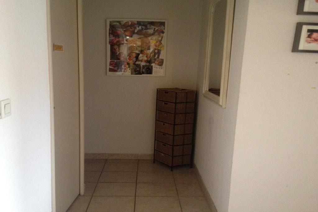 manoli couloir